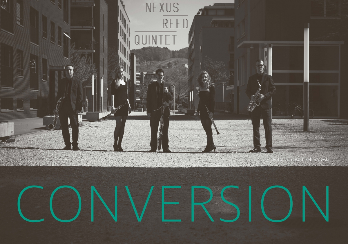 CONVERSION-Tour